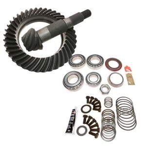 4 88 Ring And Pinion Master Bearing Install Kit Dana 80