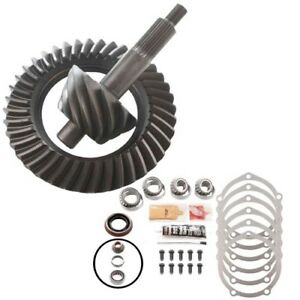 4 56 Ring And Pinion Master Bearing Install Kit Fits Ford 9