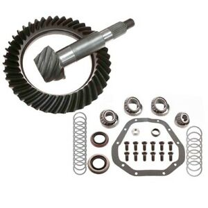 3 54 Ring And Pinion Master Bearing Install Kit Dana 60 Standard