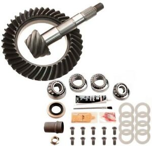 4 88 Ring And Pinion Master Bearing Install Kit Fits Toyota 8