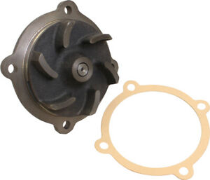 A157145 Water Pump For Case 1570 2290 2390 2590 2594 4490 Tractors