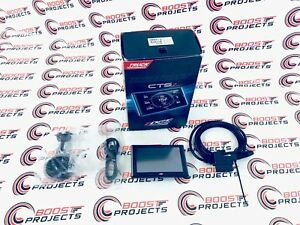 Edge Insight Cts 2 Monitor For Ford Gmc Chevy Dodge Ram Cts2 Obd Ii 84130 3