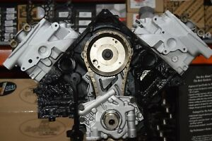 2003 04 05 06 07 Dodge Chrysler Jeep 5 7l Hemi Reman Engine Non Mds Egr Rebuilt