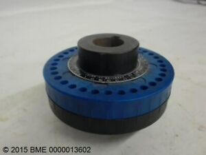 Candy Th 3 Timing Hub Used Good Condition