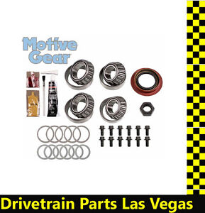 Motive Dodge Chrysler 8 75 Master Bearing Powerloc Overhaul Kit Koyo Bearings