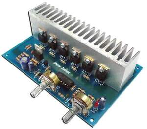 Dc Motor Speed Control Hho Pwm 50a Max Frequency Adjust