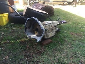06 07 08 09 10 11 12 13 Dodge Ram 2500 3500 Pickup Automatic Transmission 6 7l