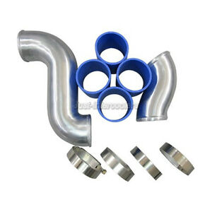 Cxracing Upgraded Stock Intercooler Piping Kit For 92 02 Mazda Rx7 Rx 7 Fd Fd3s