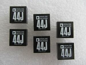 Analog Devices Inc Ad 44j Made In Usa