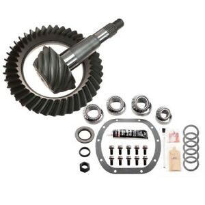 4 56 Ring And Pinion Master Bearing Install Kit Fits Chrysler Dodge 8 25