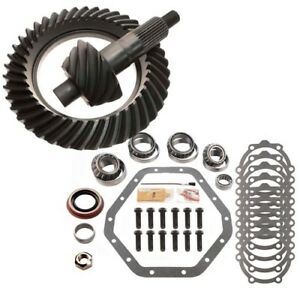 4 10 Ring And Pinion Master Bearing Installation Kit Gm 14 Bolt 10 5