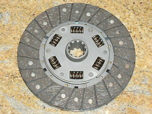 New Ford Flathead Model A 9 Clutch Disc 1928 40 W woven Lining Transmission
