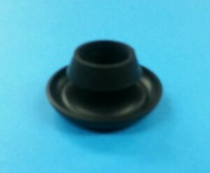 Chrysler Rear Differential Cover Fill Cover Plug Rubber 7 1 4 8 1 4 9 1 4 End