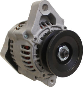 34070 75602 Alternator For Kubota L2900 L3130 L3300 M4700 M4900 M5700 Tractor