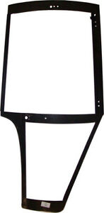 Al69425 Lh Door Frame For John Deere 2355 2755 2955 3055 3155 3255 Tractors