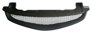 Front Bumper Mesh Grill Grille Fits Honda Civic 12 13 2012 2013 Coupe Si Type R
