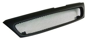 Front Bumper Mesh Grill Grille Fits Nissan Sentra 200sx Lucino 95 98 1995 1998