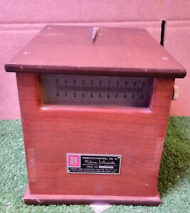 1 Used Honeywell 3405hh Galvanometer make Offer