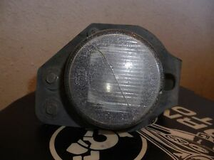 99 00 Mazda Mx 5 Miata R Passenger Side Fog Light