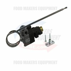 Wolf Griddle Rt48 Thermostat 719362