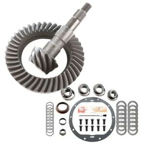 Richmond Excel 3 42 Ring And Pinion Master Install Kit Gm 8 6 10 Bolt 99 08