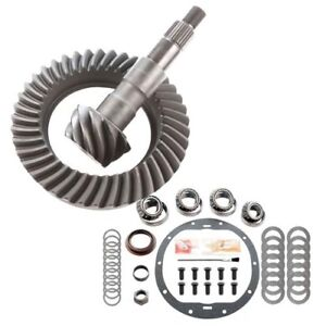 Richmond Excel 4 10 Ring And Pinion Master Install Kit Gm 8 6 10 Bolt 99 08