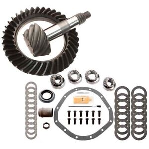 Richmond Excel 3 73 Ring And Pinion Master Install Kit Gm 12 Bolt Truck Thick
