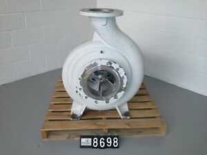 Sulzer Ahlstrom Pump Model Apt 53 8 sku P8698