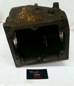 108893 Used Hyster Forklift Case oil Clutch 108893u
