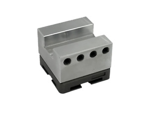 Sunspot Tooling Systems Slotted Holder For The System 3r Macro System 20 5mm