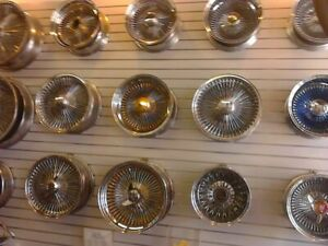 Player Wire Wheel 17 X 8 New Display 100 Spoke S Lace Chrome