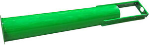 Ah88982 Grain Bin Loading Auger Tube For John Deere 6620 7700 Combines