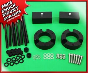 For 2005 2020 Nissan Frontier 3 Front 2 Rear Full Leveling Lift Kit 4x2 4x4