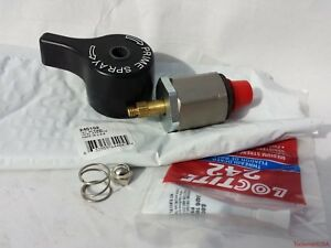 Graco Paint Sprayer Drain Valve Prime Switch 245103 Authorized Dealer