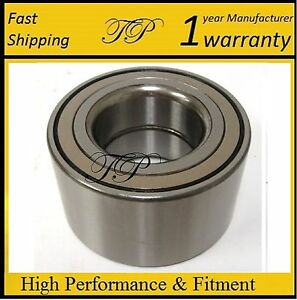 Front Wheel Hub Bearing For 2002 2003 Mazda Protege5 1990 1995 Mazda323