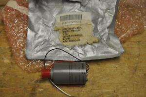 Condec 6607 2 60 Aircraft Pressure Switch New