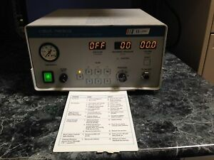 Insufflator Cabot System 4000 18 L