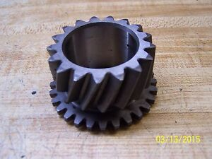 Ford 8n Naa jubile 600 700 800 900 501 601 801 901 2 3 4000 Countershft 2nd Gear