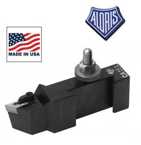 Aloris Axa 115l Left Profiling Tool Holder One