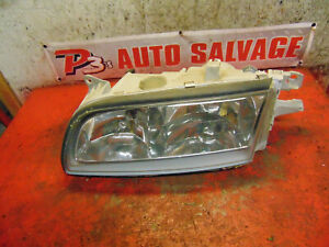 99 00 98 97 Mazda Millenia Oem Drivers Side Left Headlight Assembly