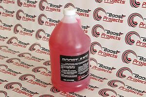 Snow Performance Water Methanol Injection Boost Juice 1 Gallon Bottle In Stock