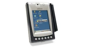 Unitech Mr650 Barcod Reader Security System Time Clock Employee Payroll Recorder