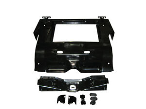 1967 68 Mustang Convertible Complete Trunk Floor Kit Legion Tooling