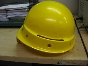 Bullard 88 Series Respirator Helmet Helmet Only No Suspension