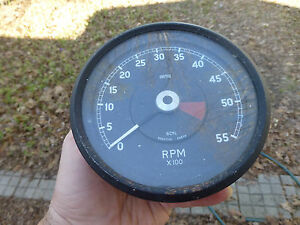 Tachometer Smiths In Stock, Ready To Ship | WV Classic Car