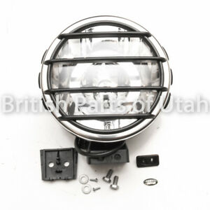Land Range Rover Lr3 Discovery 2 Auxiliary Driving Lamp Light Genuine Oem New