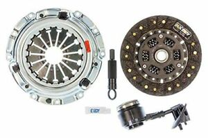 Exedy 07954 Ford Focus 2 3 L 2003 07 Duratec Clutch Kit Stage 2