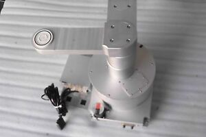 Rorze Rr303l200 Wafer Robot With Controller Rr303 Free Ship