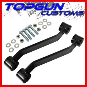 1997 2002 Ford Expedition Rear Upper Trailing Control Arm Kit 2wd 4wd