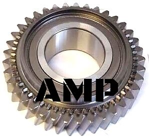 Ford Gm Zf 6 Speed Transmission S 650 37 Tooth Reverse Gear